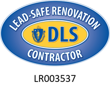 DLS Lead-Safe Renovation Contractor LR003537