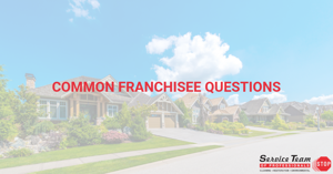 Common franchisee questions