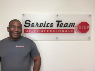 Service Team of Professionals Fort Worth South Owner